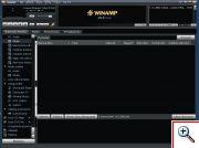 instalowanie programu do odtwarzania muzyki winamp