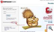 konto pocztowe na wirtualnej polsce