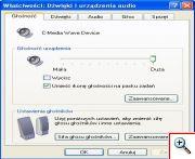 podstawiwe ustawienie w windows xp